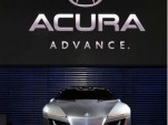 2007 Acura Advanced Coupe Concept