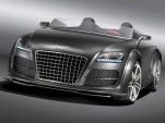 2007 Audi TT clubsport quattro concept