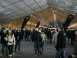 At the Barrett-Jackson Auction