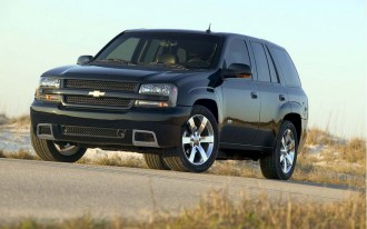 2006-2007 Buick Rainier, Chevrolet Trailblazer, GMC Envoy Recalled For Fire Risk (Again)