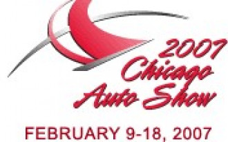 2007 Chicago Auto Show