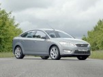 Ford's Omnivorous Flex-Fuel Mondeo Runs On Whatever It Has In Its Tanks