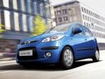 Hyundai i10 Bows in Europe