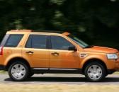 2007 Land Rover LR2
