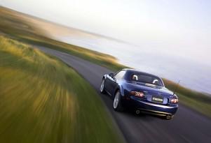 2008 Mazda MX-5 Miata: What's New
