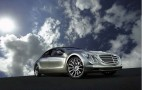 Food For Thought: Mercedes-Benz F700 Concept