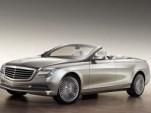2007 Mercedes-Benz Ocean Drive Concept