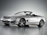 2007 Mercedes-Benz SL Sport