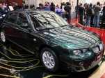MG Still On Track – In China, At Least