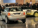 2007 MINI One and D