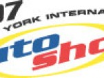 2007 New York Auto Show logo