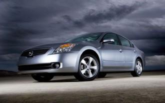 NHTSA Investigates Nissan Altima Brake System