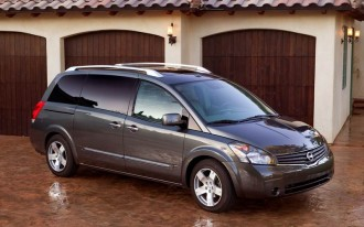 2007 Nissan Quest Investigated For Gas Gauge Glitch