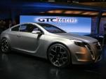 2007 Opel GTC Concept