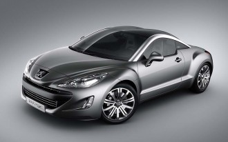 Peugeot RC Z Coming to Frankfurt