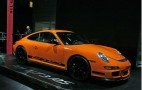Video: Test Drive Of The Porsche 997 GT3 RS