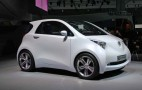 Toyota's iQ Mini-Car To Be New Scion Smart-ForTwo-Fighter