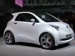 2007 Toyota IQ Concept
