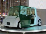 2007 Toyota iReal Concept