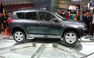 Rising Gas Prices: Will SUV Sales And Trade-in Values Be Affected?