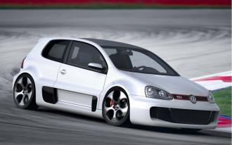 VW Golf GTI – Twelve Cylinder?