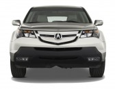 2008 Acura MDX 4WD 4-door Sport/Entertainment Pkg Front Exterior View