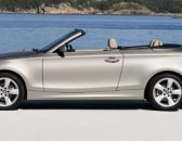 2008 BMW 1-Series 128i