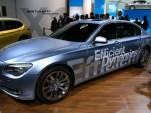 2008 BMW 7-Series Active Hybrid Concept