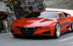 BMW insider reveals details about 'green' supercar based on M1 Homage