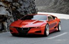 Report: BMW M1 successor will be called the M8