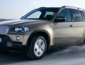 2008 BMW X5-Series 3.0si