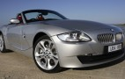 2008 BMW Z4 gets new editions and EfficientDynamics