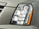 LED Headlights Give Your Electric Car An Extra Six Miles