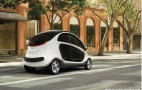 GEM Introduces Peapod Neighborhood Electric Vehicle - the Next Generation of Clean and Green Transportation - No Gas. No Emissions. Pure Electric.