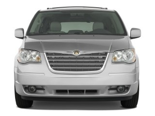 2009 Honda Odyssey Specifications