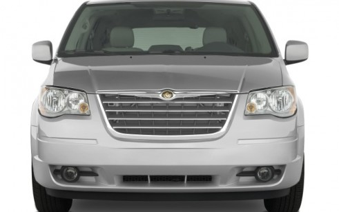 2008 chrysler town country vs volkswagen routan dodge. Black Bedroom Furniture Sets. Home Design Ideas