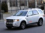 2008 Ford Escape Hybrid Plug-In