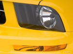 2008 Ford Mustang 2-door Coupe Deluxe Headlight