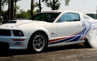Ford launches FR500 'Cobra Jet' Mustang drag package