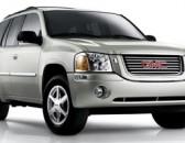 2008 GMC Envoy SLE1