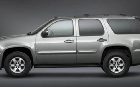 2008 GMC Yukon SLE w/3SA