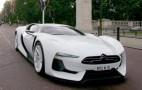 GTbyCitroen: Most Outageous Concept Car By Citroen