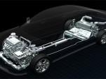 2008 Hyundai Sonata Blue Drive concept