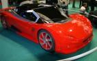 Lada presents Revolution 3 concept at Paris Motor Show