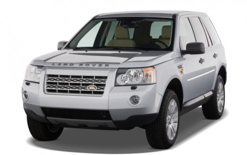 2008 land rover lr2 vs acura rdx jeep wrangler the car connection. Black Bedroom Furniture Sets. Home Design Ideas