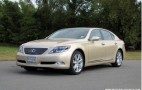 2008 Lexus LS 600h L review