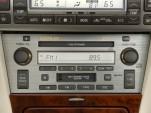 2008 Lexus SC 430 2-door Convertible Audio System