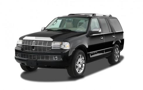 2008 lincoln navigator vs cadillac escalade infiniti qx56 land rover range rover mercedes. Black Bedroom Furniture Sets. Home Design Ideas