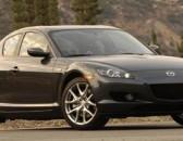 2008 Mazda RX-8 40th Anniversary