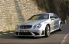 Jeremy Clarkson Finally Parts Ways With His CLK63 AMG Black Series